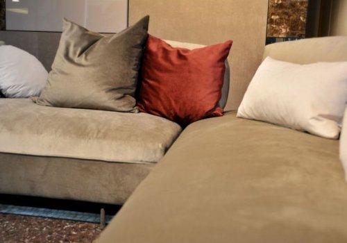 Componi il tuo divano