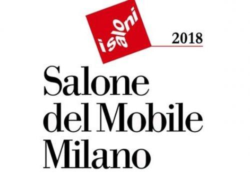 L'Armadieria al Salone del mobile 2018